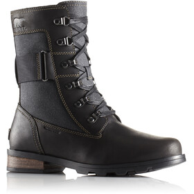 Sorel Emelie Conquest Boots Women black